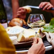 Blancs d'Alsace et fromages ?