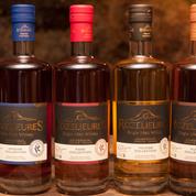Le whisky va-t-il devenir un alcool français ?