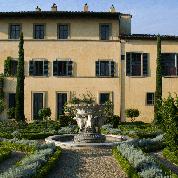 Portrait : Il Palagio, le domaine de Sting en Toscane