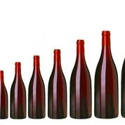 La bouteille de vin : une bouteille devenue emblématique