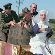 Rétro : La Bourgogne fait son cinéma