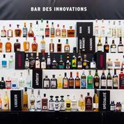Cocktails Spirits Paris