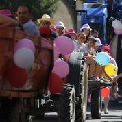 Les Chikoulades : la grande fête des vendanges