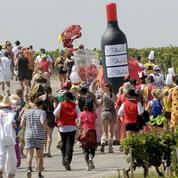 Le marathon du Médoc : une course déguisée à travers les vignes