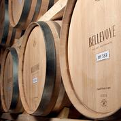 Bellevoye, la nouvelle star du whisky français
