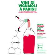 Vini di Vigniaioli : 2ème édition du salon des vins italiens