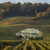 Salon des vins de la vallée du Rhône et de la truffe
