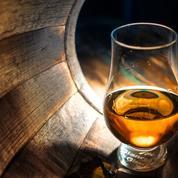 D'où vient l'arôme tourbé de votre whisky ?