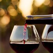 Saint Mont : le vignoble en fête