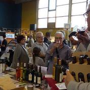 Salon du vin et de la gastronomie à Morlaàs