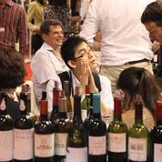Du vin bordelais vendu sur WeChat par d'anciens acteurs chinois