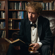 Bob Dylan lance The Heaven's Door Spirits, sa propre marque de whiskey