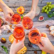 Quel amateur de vins d'été êtes-vous ?