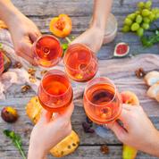 Glaçons dans le vin, une vraie bonne idée
