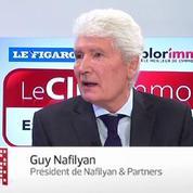 Guy Nafilyan : « L'immobilier, un très bon placement pour la retraite »