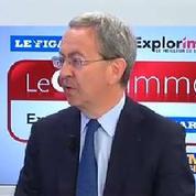 François Payelle : « Une embellie des ventes dans le neuf »