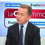 Maître Thierry Thomas : « Les prix remontent dans les zones tendues »