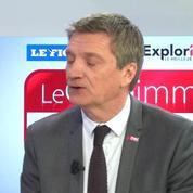 Bernard Cadeau : « Pour une reprise pérenne, il faut un choc de confiance »