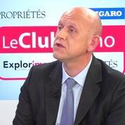 Maître François Devos :