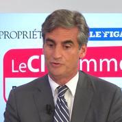 Richard Tzipine : « A Paris, un bien sans défaut peut se vendre en 2 jours »
