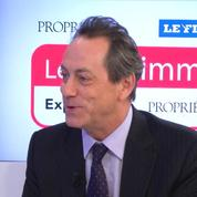 Club Immo Maître Thierry Delesalle