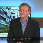 Immobilier neuf : Où et comment investir en 2017 ?