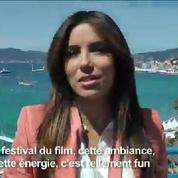 Eva Longoria, Cannes 2012
