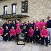 Manville Legends Cup, la 1ère édition