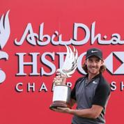 Abu Dhabi Chp.: Le faucon Tommy Fleetwood au-dessus du lot