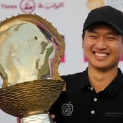 Qatar Masters : Le prodige Wang confirme, Lorenzo-Vera 4e
