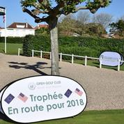 Trophée Open Golf Club 2017 :