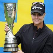 Evian Championship : Anna Nordqvist, l'invitée surprise