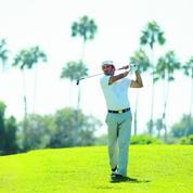 Blessé, Jean Van de Velde est privé de Golf National