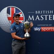 British Masters: Paul Dunne triomphe malgré Rory McIlroy