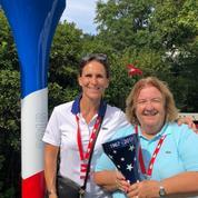 Patricia Meunier-Lebouc: «Catherine Lacoste nous a prouvé que c'était possible»