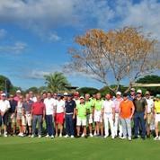 Le premier Vanilla Islands Pro Am Tour à Maurice et à La Réunion
