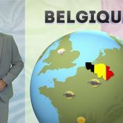 Météo en Belgique : le bulletin du 16/12 avec La Chaîne Météo