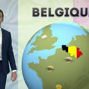 Météo en Belgique : le bulletin du 24/06 avec La Chaîne Météo