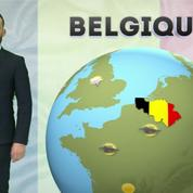 Météo en Belgique : le bulletin du 15/12 avec La Chaîne Météo