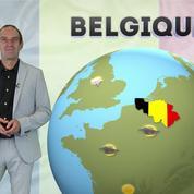 Météo en Belgique : le bulletin du 23/06 avec La Chaîne Météo