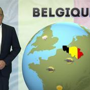 Météo en Belgique : le bulletin du 18/03 avec La Chaîne Météo