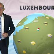 Météo en Luxembourg : le bulletin du 24/06 avec La Chaîne Météo