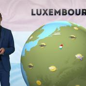 Météo en Luxembourg : le bulletin du 16/10 avec La Chaîne Météo