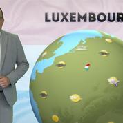 Météo en Luxembourg : le bulletin du 17/03 avec La Chaîne Météo