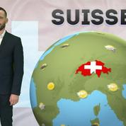 Météo en Suisse : le bulletin du 16/12 avec La Chaîne Météo