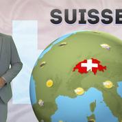 Météo en Suisse : le bulletin du 23/06 avec La Chaîne Météo