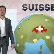 Météo en Suisse : le bulletin du 18/03 avec La Chaîne Météo