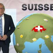 Météo en Suisse : le bulletin du 17/03 avec La Chaîne Météo