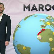Météo en Maroc : le bulletin du 18/03 avec La Chaîne Météo