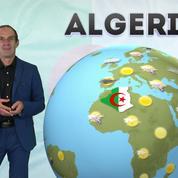 Météo en Algérie : le bulletin du 16/12 avec La Chaîne Météo